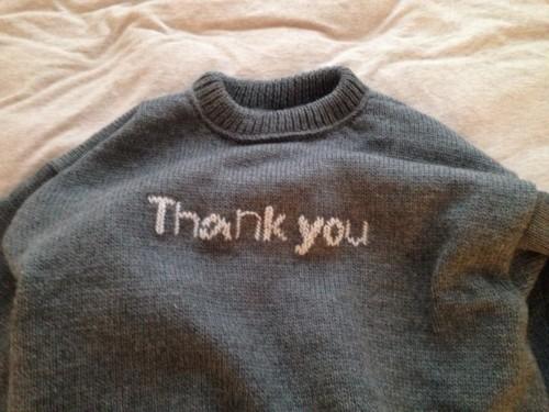 thank-you-sweater-01-41cebda148d48b227cf95c084daf9347